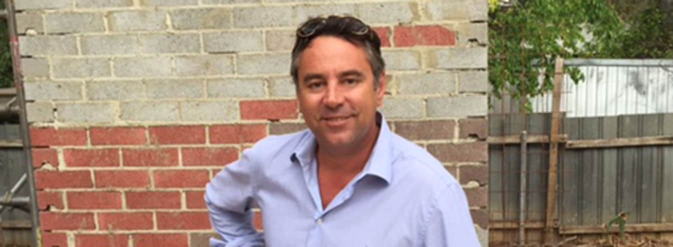 Bower Construction - Director Piers Bower