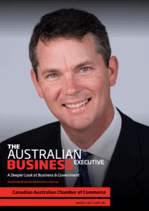 Canadian Australian Chamber of Commerce (CACC)