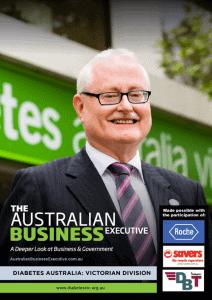 Diabetes Australia VIC Division