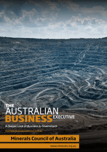 Minerals Council of Australia (MCA)