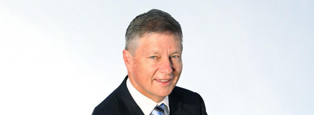 Minister Bill Marmion