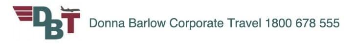 Donna Barlow Corporate Travel