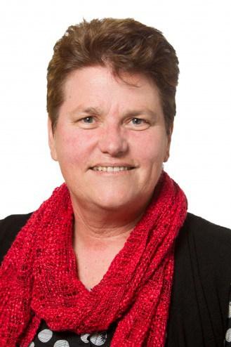 Strata Community Australia (VIC Division) President Julie McLean
