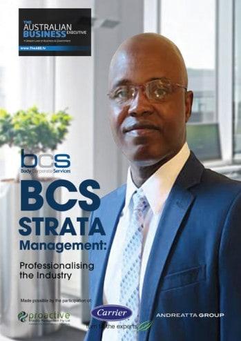 BCS Strata
