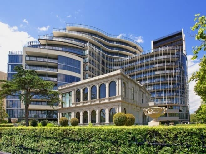 BCS is one of the Australias biggest strata companies