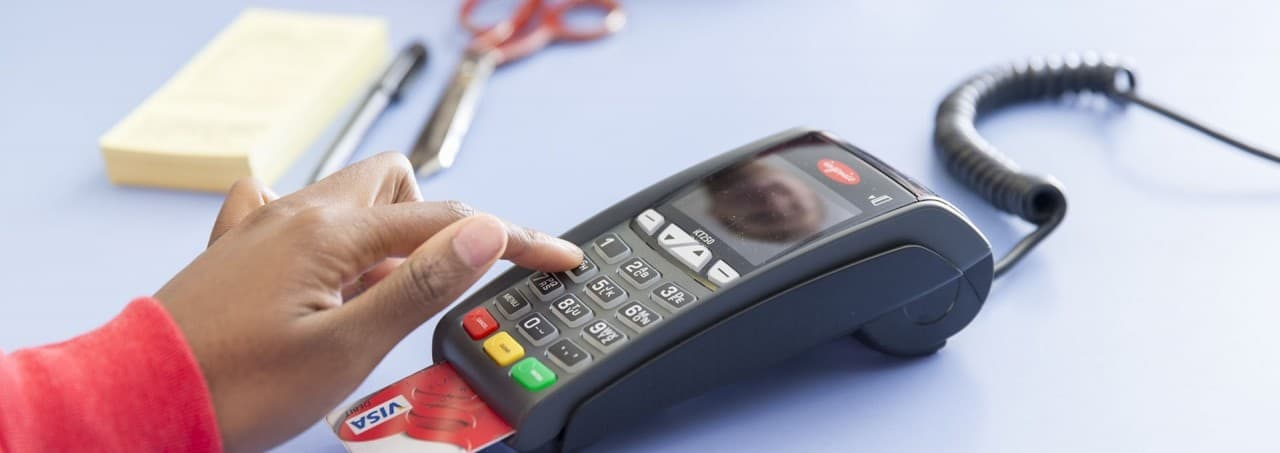 Worldpay launches in Australia