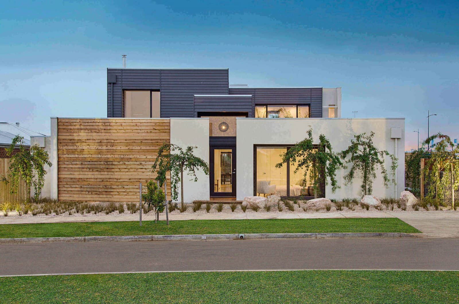 Hamlan Homes: Geelong's Niche Builder