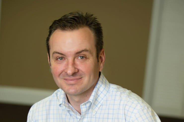 Alexium International CEO Nicholas Clark