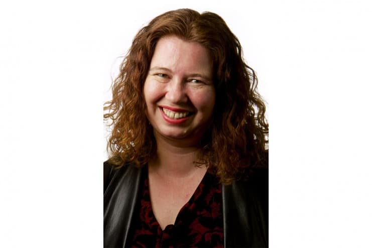 Sara Hudson, Manager of the Centre for Independent Studies (CIS) Indigenous Research Program