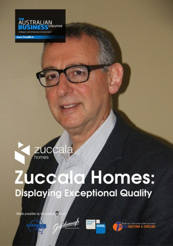 TheABE.tv presents Zuccala Homes