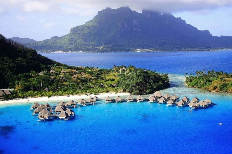 International Breaks: Tahiti
