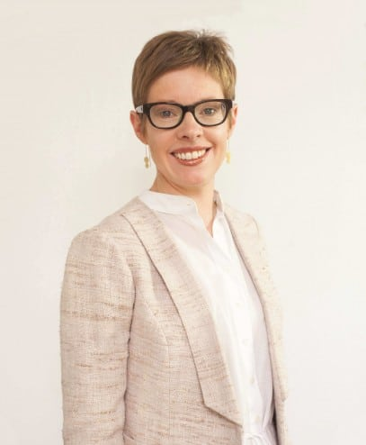 Joint Managing Director of Fasham Homes, Emma Hres