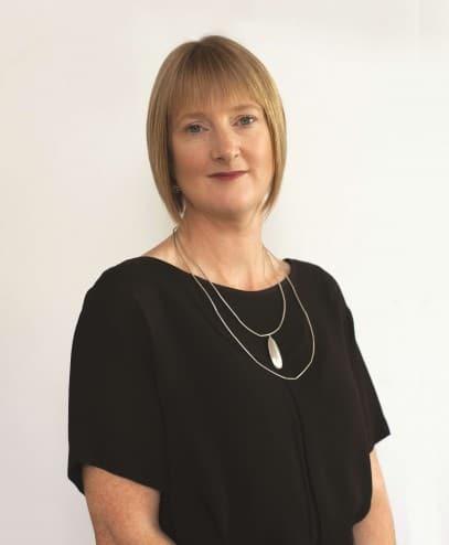 Joint Managing Director of Fasham Homes, Melanie Fasham