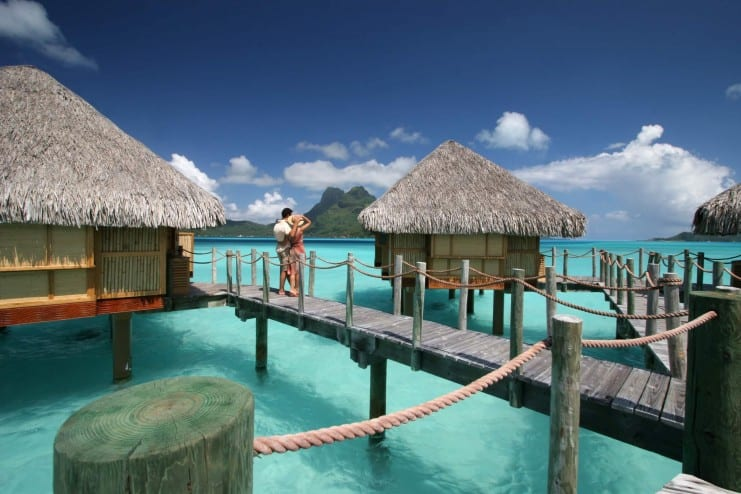 No matter where you go in Tahiti, there are fun and fascinating adventures that await you.