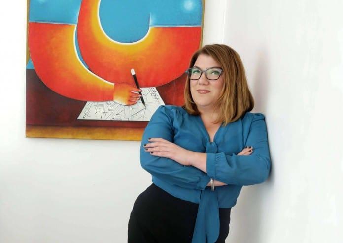 The Era of the Strategic Communicator Jennifer Muir FPRIA – National President PRIA