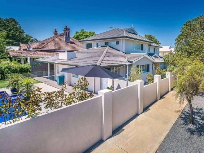 A Perth based custom home builder