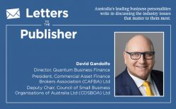 Commercial asset finance brokers association david gandolfo
