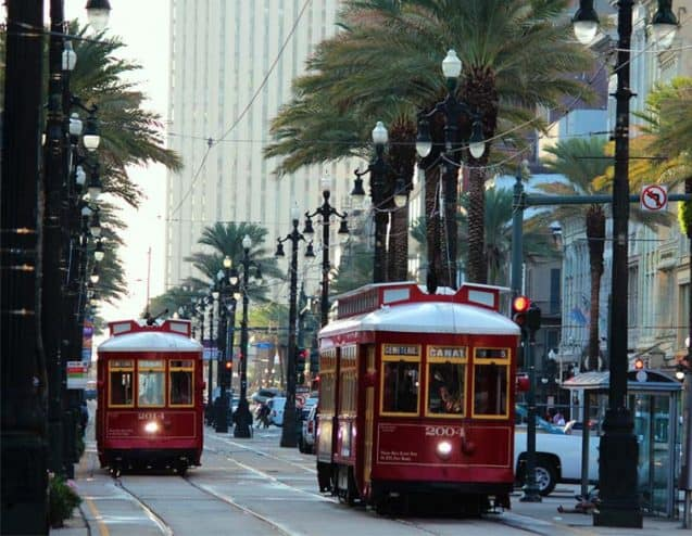 New Orleans has earned a reputation as one of the world's most culturally rich destinations
