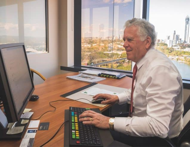 ECP_Asset_Management_Dr_Emmanuel_Manny_Pohl_The_Australian_Business_Executive