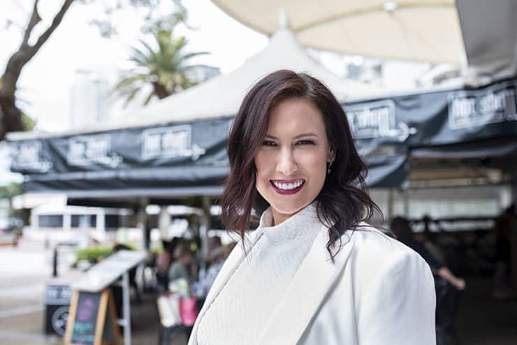 BestMentors.com - Founder Tori Moses - The Australian Business Executive