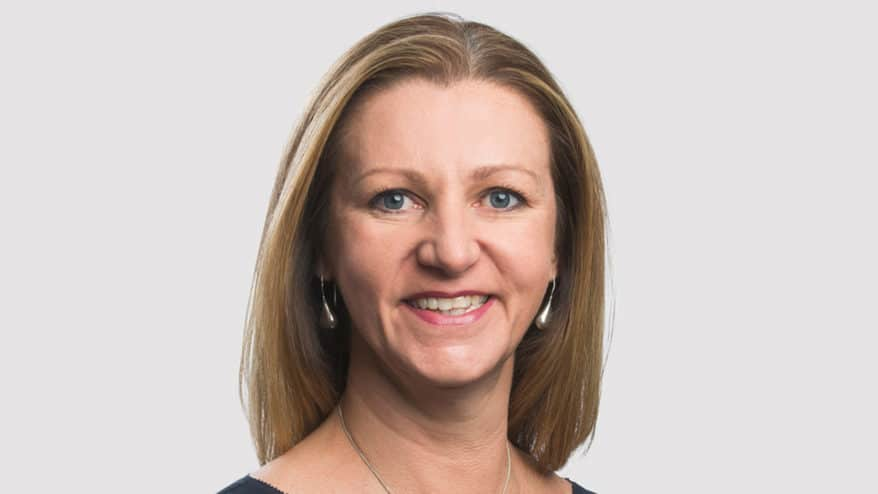 Randstad RiseSmart MD Alison Hernandez in The Australian Business Executive