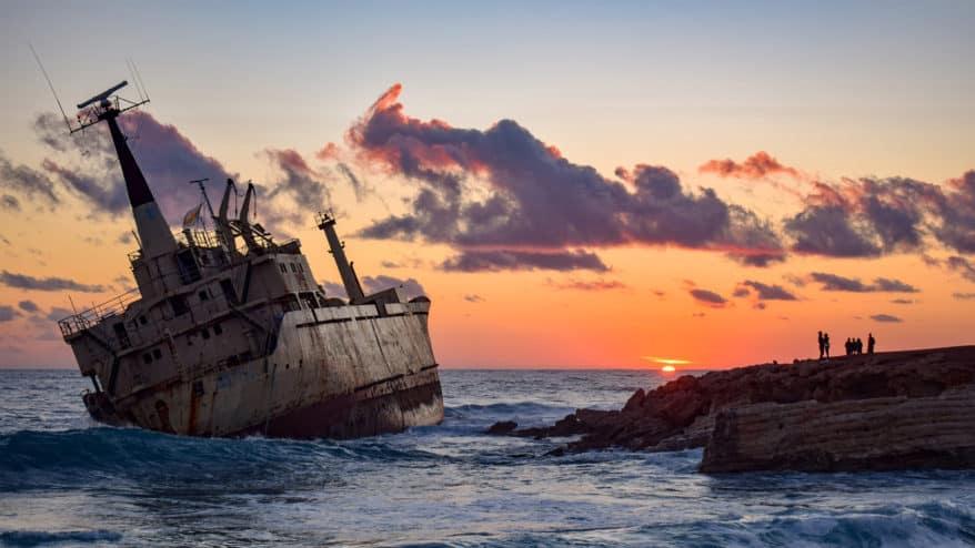 IPA - Shipwreck-Cian Hussey